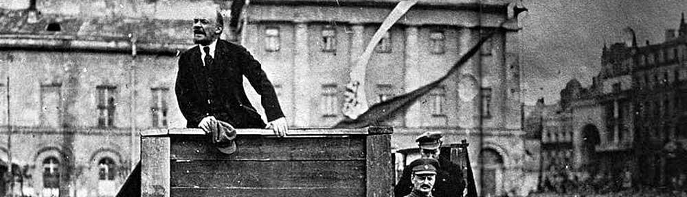 Große Sozialistische Oktoberrevolution